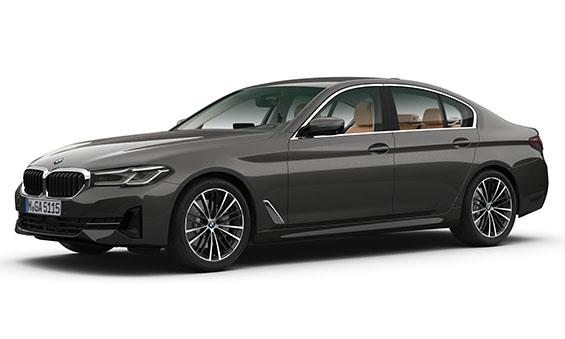 BMW 520.İ LUXURY LİNE