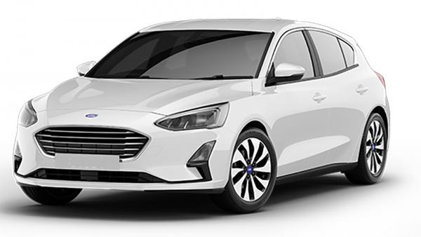 FORD FOCUS 1.5 TDCI TREND X