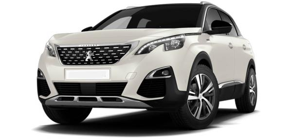 PEUGEOT 3008 BLUE HDI ALLURE SELECTİON