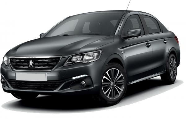 PEUGEOT 301 1.6 BLUE HDI ACTİVE