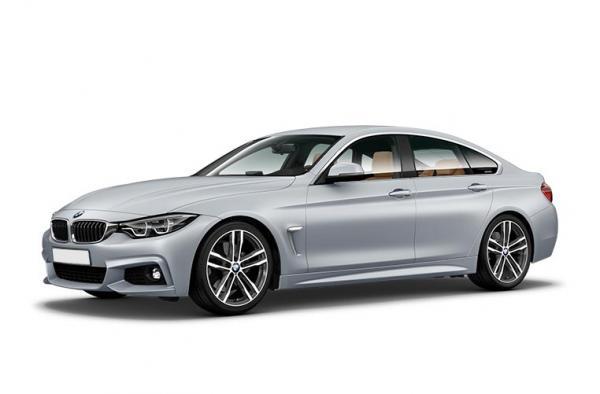 BMW 4.18 İ GRAN COUPE LUXURY LİNE