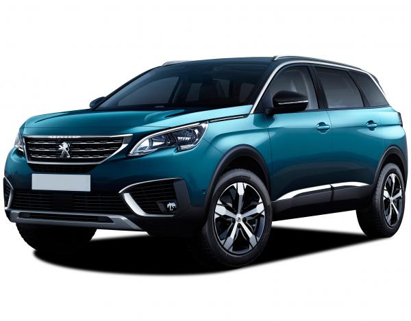 PEUGEOT 5008 1.5 BLUE HDI ALLURE SELECTİON